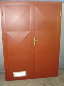 požarna vrata